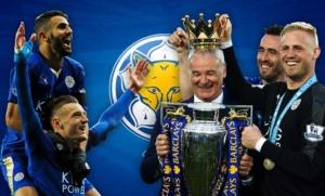 La Storia del Leicester Campione