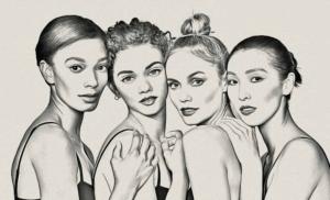 """Quando """"Mandarono un gruppo di modelle russe per distrarci"""""""