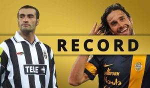 I Record della Serie A più Incredibili