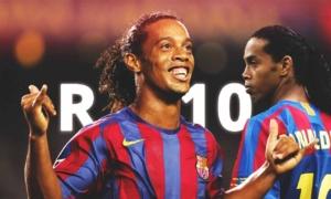 Ronaldinho incanta anche i suoi nemici