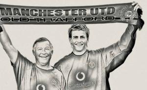 Il lato oscuro di Piqué ai tempi di Manchester