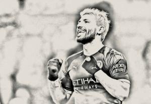 Aguero leggenda: diventa lo straniero più prolifico di sempre in Premier League