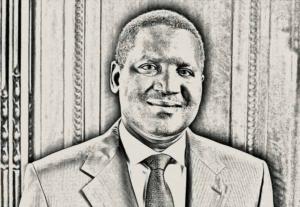 L'uomo più ricco dell'Africa acquisterà l'Arsenal