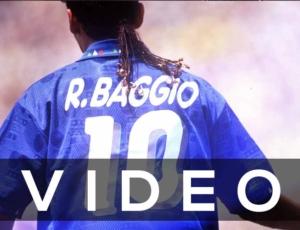 Roberto Baggio - Gol & dribbling più belli
