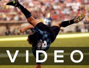 Le rovesciate famose e spettacolari della Serie A