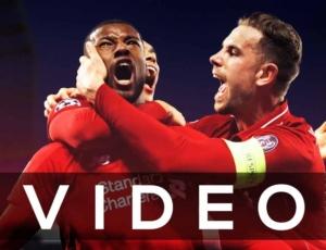 Liverpool 4-0 Barcellona - Il Miracolo di Anfield